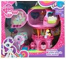 Игровой набор Игруша My Loveing Pony Домик для пони HD-832764