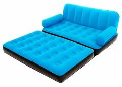 Надувной матрас Bestway Multi-Max Air Couch 67356