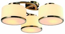 Люстра Arte Lamp Manhattan A9495PL-3AB, E27, 120 Вт