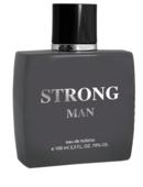 Bi-Es Strong Man