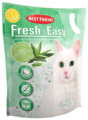 Наполнитель Best Friend Fresh And Easy Aloe Vera (4,5 л)