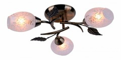 Люстра Arte Lamp Anetta A6157PL-3AB, E14, 180 Вт