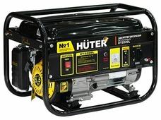 Бензиновая электростанция Huter DY2500L