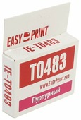 Картридж EasyPrint IE-T0483
