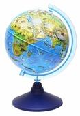 Глобус зоогеографический Globen Детский Классик Евро 210 мм (Ке012100207)