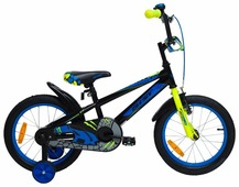 Детский велосипед Аист Pluto 16 (2017)