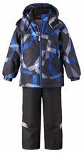 Комплект с брюками Reima Maunu 523121-9998