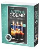 Josephin Гелевые свечи с ракушками Набор №1 (274036)