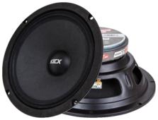 Автомобильная акустика Kicx LL80 (4 Ohm)