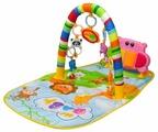 Развивающий коврик everflo Baby (HS0368143)