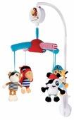 Электронный мобиль Canpol Babies Пираты (68/036)