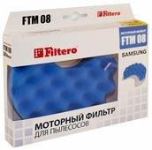 Filtero Моторные фильтры FTM 08