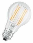 Лампа светодиодная OSRAM Led Retrofit Classic A 75 827, E27, A75, 8Вт
