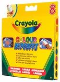Crayola Фломастеры для доски 8 шт. (8223)