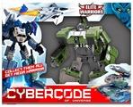 Трансформер Cybercode Hyperion