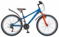 Подростковый горный (MTB) велосипед STELS Navigator 400 V V040 (2018)