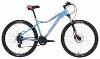 Горный (MTB) велосипед Stinger Siena Evo 27.5 (2018)