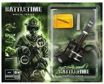 Аксессуары Battletime Пулемет 64485
