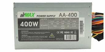 Блок питания Airmax AA-400 400W