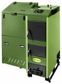 Твердотопливный котел SAS Bio Solid 48 48 кВт одноконтурный