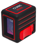 Лазерный уровень ADA instruments CUBE MINI Basic Edition (А00461)