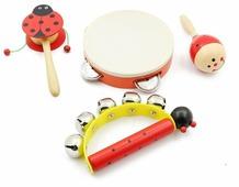 Мир деревянных игрушек набор инструментов набор 1 Д093