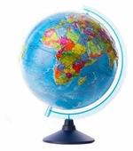 Глобус политический Globen Классик Евро 320 мм (Ке013200230)