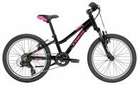 Подростковый горный (MTB) велосипед TREK Precaliber 20 6-speed Girls (2019)