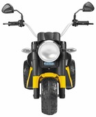 Peg-Perego Трицикл Ducati Scrambler