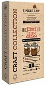Single Cup Coffee Кофе в капсулах Single Cup Irish Cream (10 шт.)