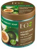 Мыло EO Laboratorie для тела и волос Изумрудное