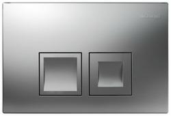 Кнопка смыва GEBERIT 115.135.46.1 Delta 50
