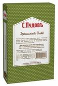 С.Пудовъ Смесь для выпечки хлеба Гречишный хлеб, 0.5 кг