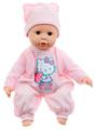 Интерактивный пупс Карапуз Hello Kitty, 35 см, в ассортименте, 13311-RU-HELLO KITTY