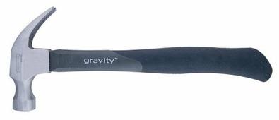 Молоток столярный BRIGADIER Gravity (41032)