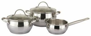 Набор посуды GIPFEL TERZA 1509 5 пр.