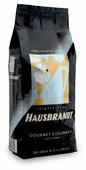 Кофе в зернах Hausbrandt Columbus, вакуумная упаковка