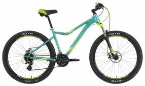 Горный (MTB) велосипед Stinger Siena STD 27.5 (2018)