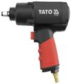 Пневмогайковерт ударный YATO YT-0953