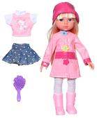 Интерактивная кукла Карапуз Осенняя пора 33 см AUTUMN-100-RU в ассортименте