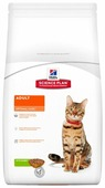 Корм для кошек Hill's Science Plan для профилактики МКБ, с кроликом
