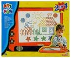Доска для рисования детская Simba магнитная (6335188)