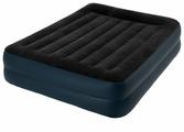 Надувная кровать Intex Pillow Rest Raised Bed (64124)