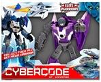 Трансформер Cybercode Banshee