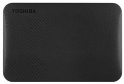 Внешний жесткий диск Toshiba Canvio Ready 2TB