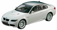 Легковой автомобиль MJX BMW M3 Coupe (MJX-8542A) 1:14 35.5 см