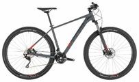 Горный (MTB) велосипед Cube Attention 27.5 (2019)