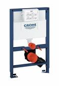 Рамная инсталляция Grohe Rapid SL 38526000