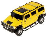 Внедорожник MZ Hummer H2 (MZ-27020) 1:24 20 см