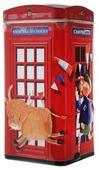 Печенье Campbells Telephone kiosk песочное с шоколадной стружкой, 175 г